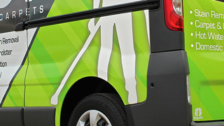 Vehicle Wraps by Signific Signs Geelong